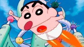 Capítulo 386: Soy Astro Shin Chan / Papá también pasa los suyo / Hoy toca popurri de risas