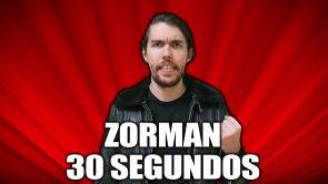 Zorman en 30 segundos