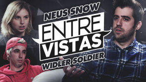 Widler Soldier y Neus Snow