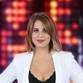 Lucía Gil - Cara - 2018