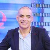 Nacho Abad - Cara - 2018