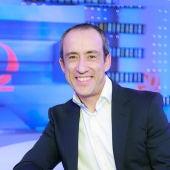 Alfonso Egea - Cara - 2018