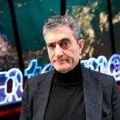 Guillermo Fesser - Cara - 2018