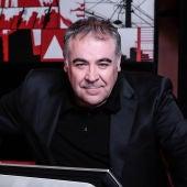 Antonio García Ferreras - Cara - 2018