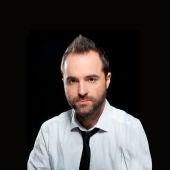 Raúl Pérez - Cara - 2018