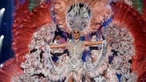 2018 - Gala de la Reina del Carnaval de Las Palmas de Gran Canaria