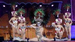 2018 - Gala Drag Queen de Las Palmas de Gran Canaria