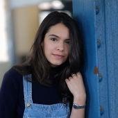 Claudia Traisac - Cara - 2018