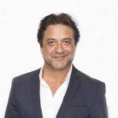 Enrique Arce - Cara - 2018