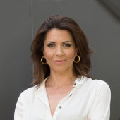 Alicia Borrachero - Cara - 2018
