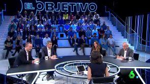 El futuro de los pactos: PP, PSOE, C's y Podemos