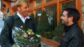 A Andorra con Johann Mühlegg, Juanito