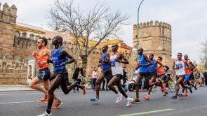 Zurich Maratón Sevilla 2018