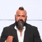 Roberto García - Cara - 2018