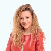 Carlota García - Cara - 2018