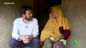 (01-03-18) Gonzo  viaja a Bangladesh, protagonista de una de las peores crisis de refugiados