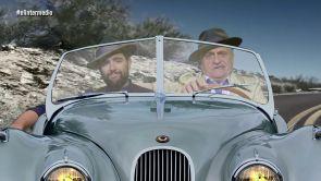 (26-03-18) Wyoming y Dani 'El Gominas' se enfrentan al misterioso caso de los papeles robados en el Ayuntamiento de Valdemoro