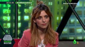 (31-03-18) Leticia Dolera