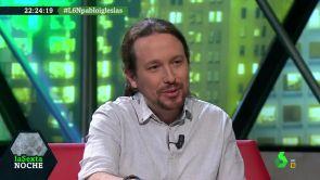 (07-04-18) Pablo Iglesias