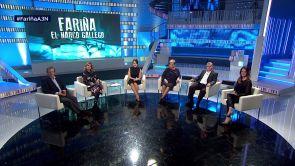 Fariña, el narco gallego