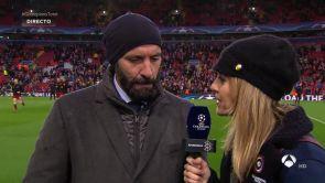 Champions Total - Previa  Liverpool - Roma