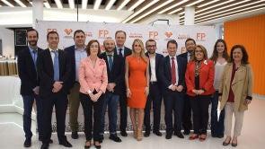 Jornada 3.0: 'Descubre la FP'