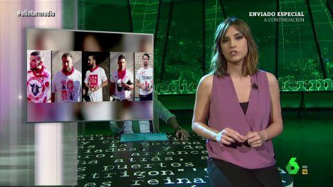 26 04 18 El Tajante Mensaje De Sandra Sabatés Sobre La Sentencia De