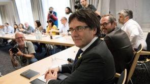 (05-05-18) JxCat propone investir a Puigdemont antes del 14 de mayo