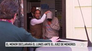 (06-05-18) El adolescente detenido por el asesinato de una joven en Castrogonzalo habría confesado