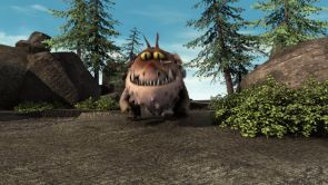 Capítulo 2: El férreo Gronckle
