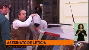 (07-05-18) El adolescente detenido por el asesinato de una joven en Castrogonzalo habría confesado