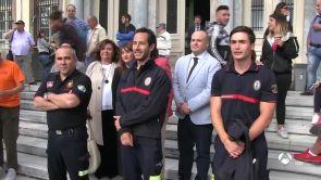 (08-05-18) Absueltos los bomberos españoles
