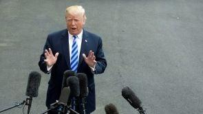 (09-05-18) Donald Trump anuncia la retirada de EEUU del acuerdo nuclear con Irán