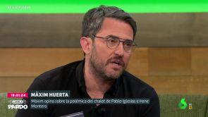 (20-05-18) Màxim Huerta