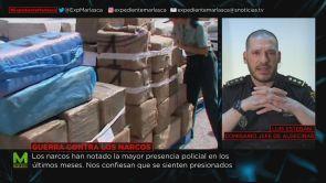 Programa 24: La guerra contra el narcotráfico en el Campo de Gibraltar