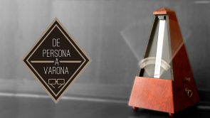 De Persona a Varona