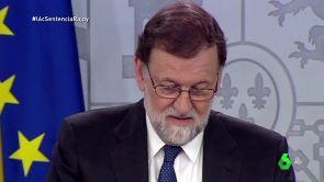La sentencia de Rajoy