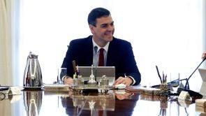 (08-06-18)  El Gobierno levanta el control financiero a la Generalitat de Cataluña como gesto de normalización política
