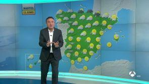 (11-06-18) Precipitaciones intensas en el Cantábrico y tormentas en Pirineos