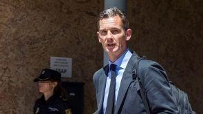 12-06-18) El Tribunal Supremo confirma la prisión para Iñaki Urdangarin con una rebaja de solo 5 meses