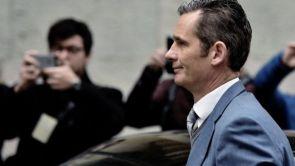 (12-06-18) El Tribunal Supremo confirma la prisión para Iñaki Urdangarin con una rebaja de solo 5 meses