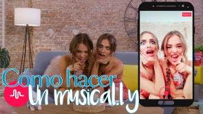 Cómo hacer un Musical.ly   Twin Melody