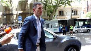 (13-06-18) Iñaki Urdangarin y Diego Torres tienen hasta el lunes para entrar en prisión, Jaume Matas ingresará en la cárcel de Aranjuez
