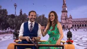 Programa 6: Eva González y Santiago Segura