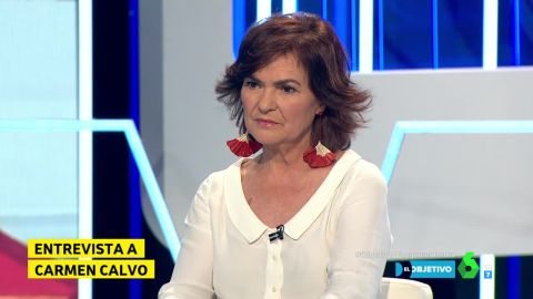 (24-06-18) Carmen Calvo