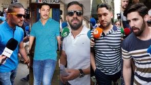 (05-12-18) El TSJN mantiene la condena de nueve años de prisión para 'La Manada'