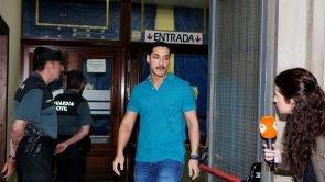 (25-06-18) Los cinco integrantes de 'La Manada' tienen que presentarse este lunes en los juzgados de Sevilla