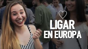 LIGAR en Europa