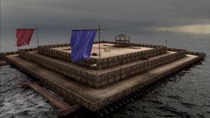 Capítulo 11: Los barcos chinos de la antigüedad