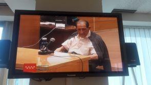 """(26-06-18) El doctor Vela se defiende en el primer juicio por bebés robados: """"Yo no le he dado ninguna niña a nadie"""""""